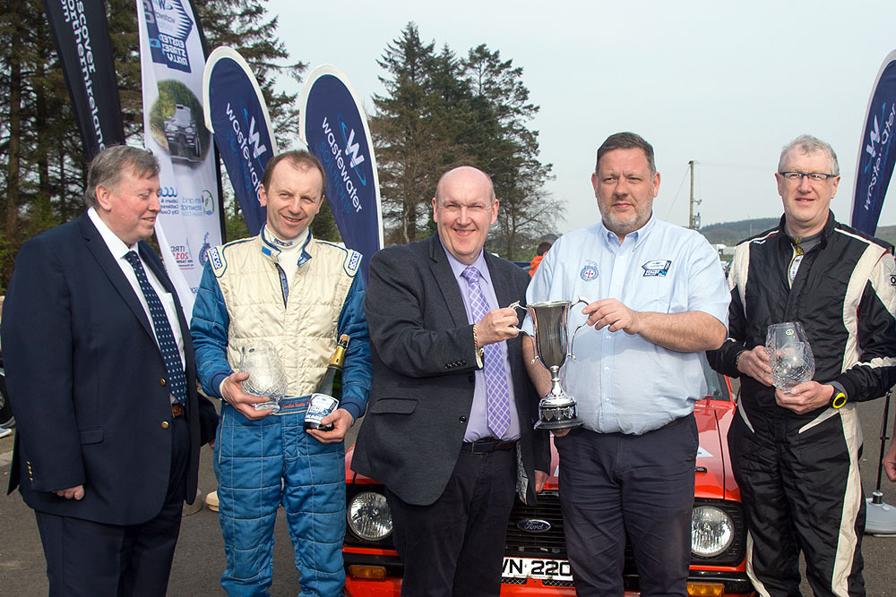 National-B-Rally-second-overall-with-the-Hall-Brothers-trophy